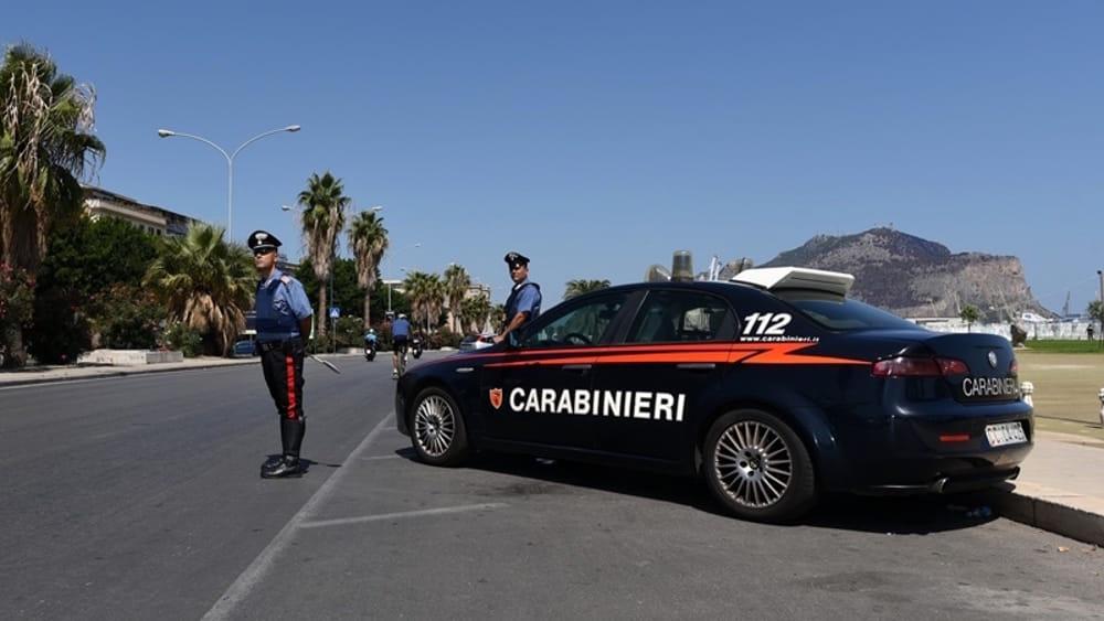 Dopo la convalida dei domiciliari va al mare: in cella a Palermo