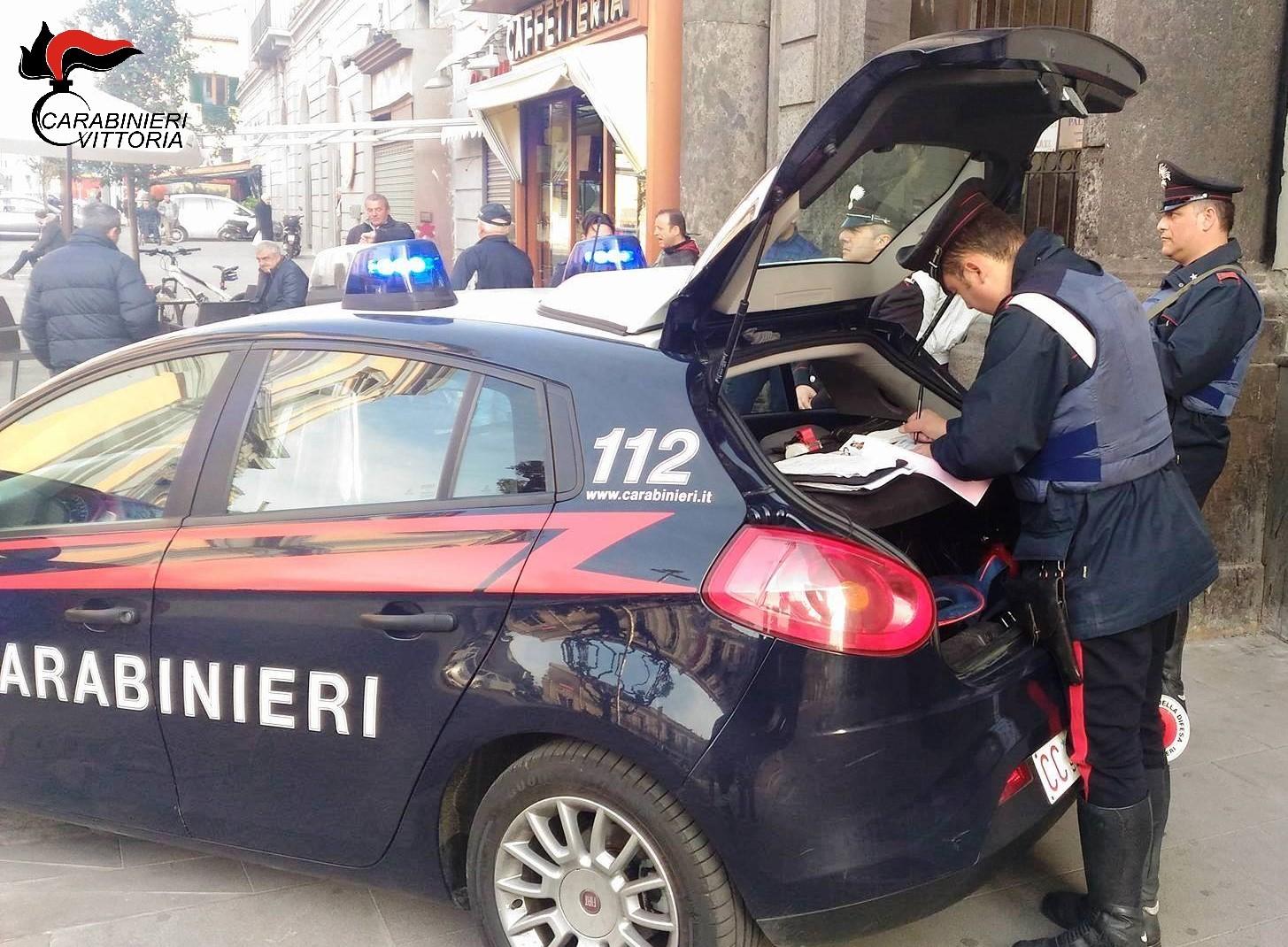 Acate, arrestato un clandestino: era stato espulso nel 2013 dalla Prefettura di Trieste