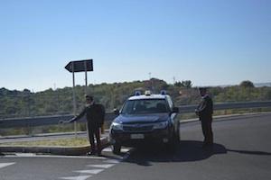 Misteriosa sparatoria a Noto, uomo ferito con due colpi di pistola