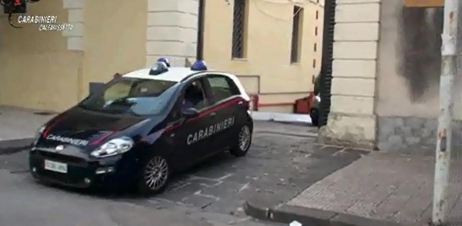 Operazione 'Lulù', 5 arresti a San Cataldo per riciclaggio di gioielli rubati