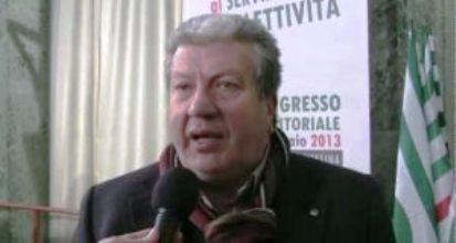 Cisl funzione pubblica, Caracausi confermato segretario in Sicilia