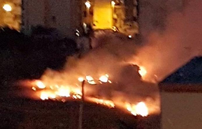 La Sicilia brucia, 5 incendi pure nel Siracusano: il più grave a Belvedere