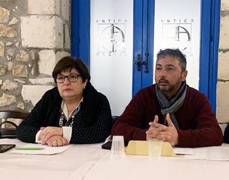 Firmato a Ragusa protocollo di legalità tra Cisl, Cas e Cosedil nel cantiere della Rosolini - Modica