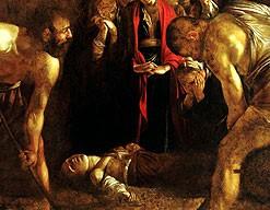 Siracusa, Palermo chiede in prestito la tela del Caravaggio: per Vinciullo