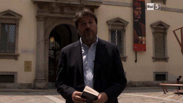 """La """"vera natura di Caravaggio"""", su Rai 5 la puntata girata a Siracusa"""