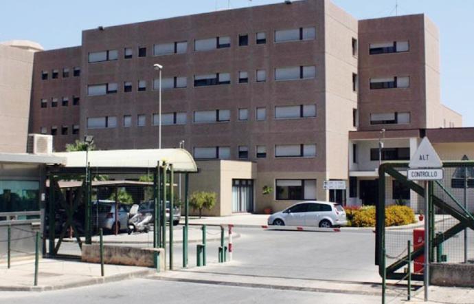 Siracusa, dagli arresti domiciliari finisce a 'Cavadonna'