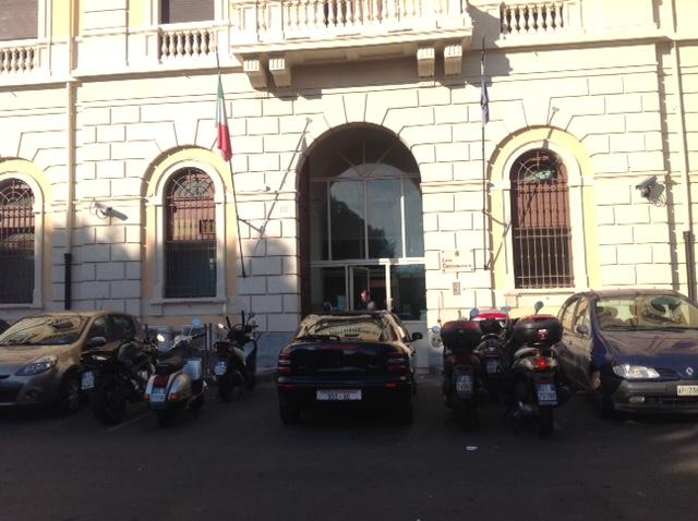 Ammanco allo spaccio del carcere di Catania: viene assolta la gestrice
