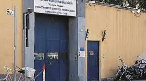 Sappe, 2 suicidi in carcere in 24 ore: a Civitavecchia e nel Messinese