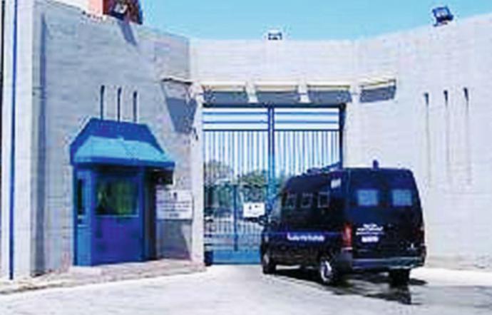 Detenuto aggredisce 3 agenti nel carcere di Augusta