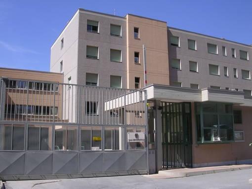Catania, in carcere per scontare 2 anni di reclusione