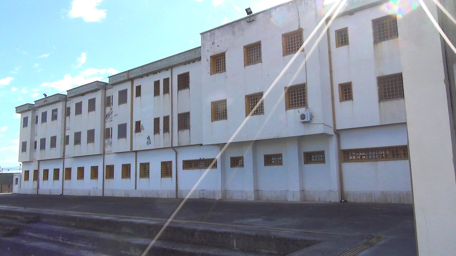 Siracusa, finisce nel carcere minorile per lesioni personali aggravate