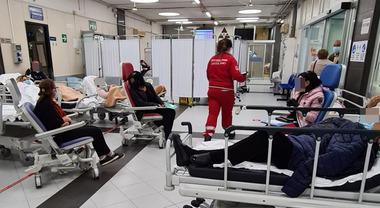 Donna con sindrome di down legata in ospedale, inchiesta della Procura di Napoli