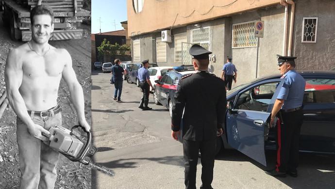"""La dottoressa stuprata a Trecastagni, l'aggressore al Gip: """"Sono pentito"""""""