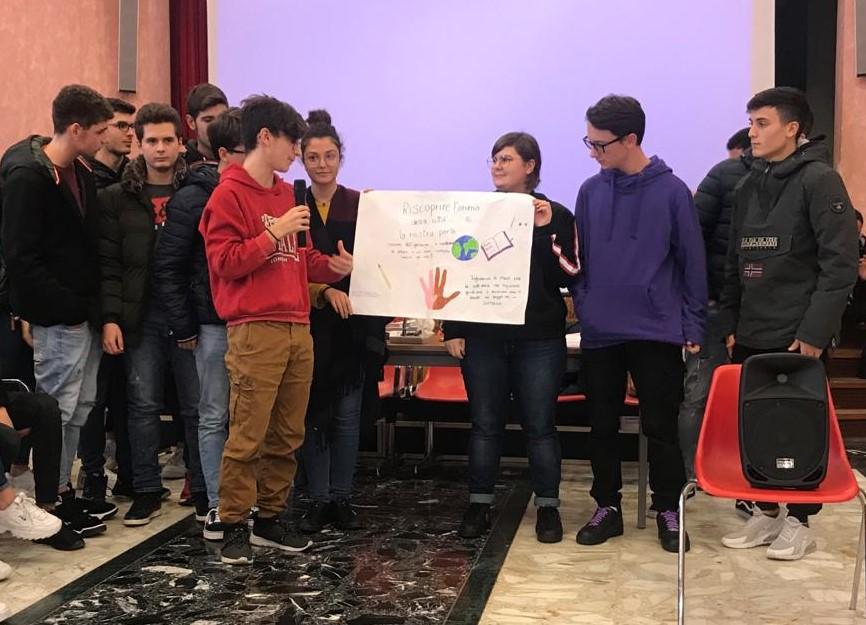 Modica, 150 studenti ai percorsi di cittadinanza ispirati a Giorgio La Pira