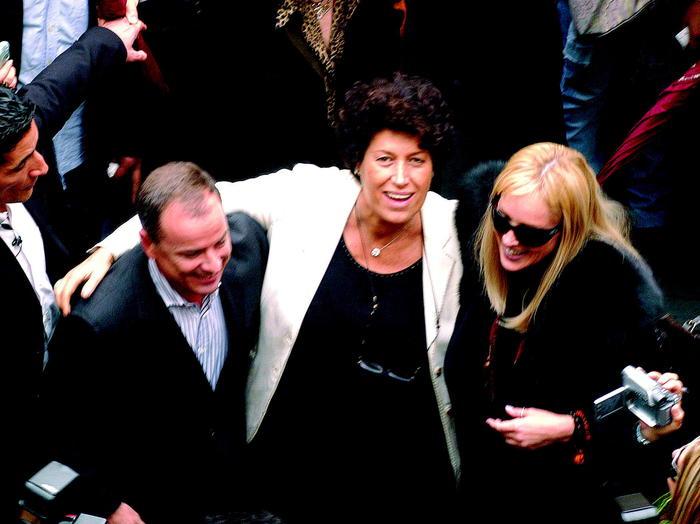 Lutto nella moda, morta a Roma Carla Fendi