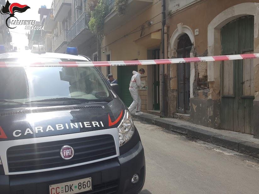 Lentini, titolare agenzia funebre arrestato per l'omicidio del bancario in pensione