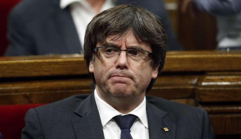 Catalogna: arrivato in Finlandia ordine d'arresto per Puigdemont