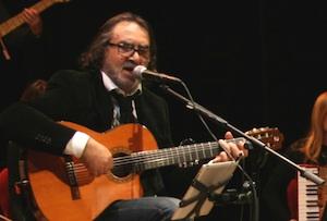 """La Sicilia cantata da Carlo Muratori nel nuovo CD """"Sale"""""""