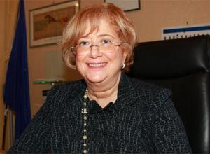Consiglio dei ministri, Maria Carmela  Librizzi prefetto facente funzione a Catania