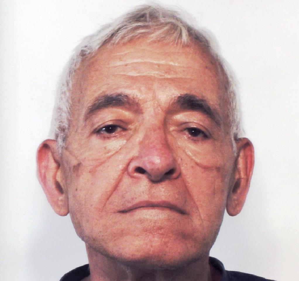 Spacciatore di cocaina a 72 anni, arrestato a San Cristoforo a Catania