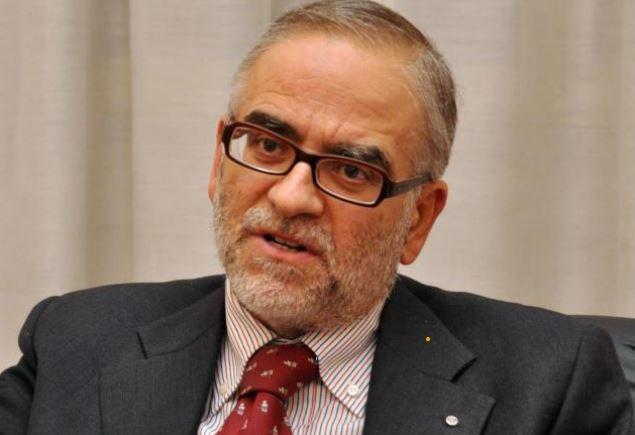 Ragusa, Carmelo Arezzo  rappresentante del Settore Credito nell'ente camerale siciliano