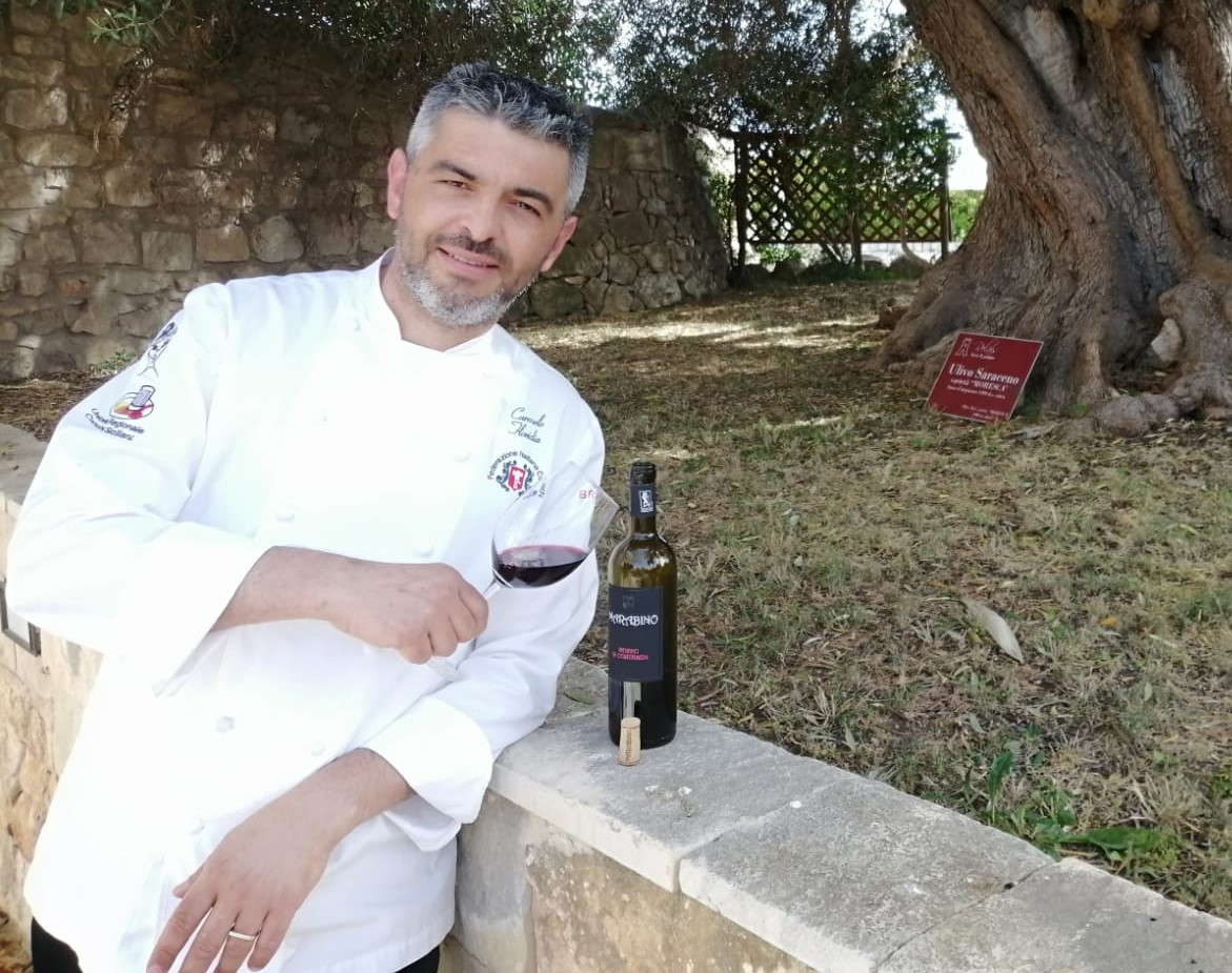 """Ispica, riapre il ristorante """"La Moresca"""": arriva lo chef Carmelo Floridia"""