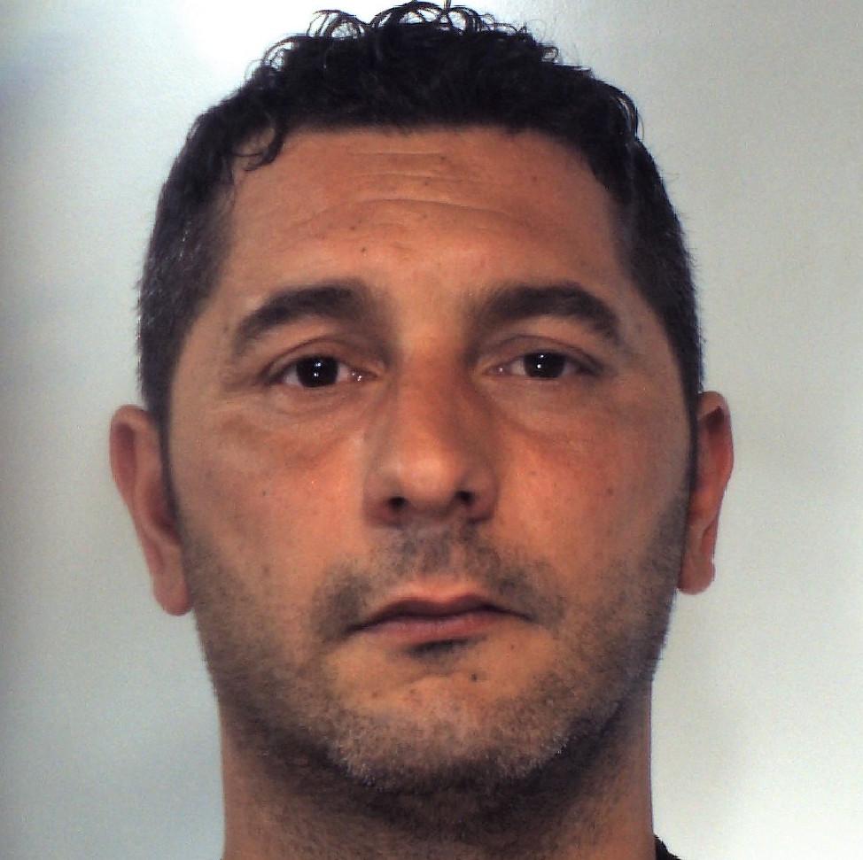 Viola l'affidamento ad una Comunità: arrestato a Catania un 39enne
