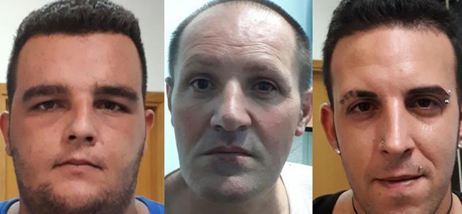 Floridia, sorpresi a rubare in una casa di campagna: arrestati