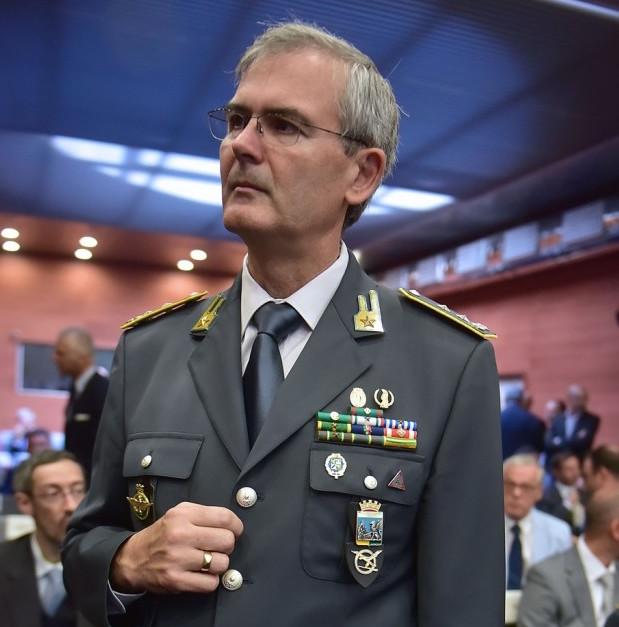 Finanza, a Palermo cambio al comando dell'Italia Sud-occidentale