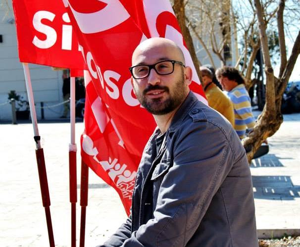 """Direttivo della Fillea - Cgil, Carnevale: """"Siracusa è una pentola a pressione"""""""