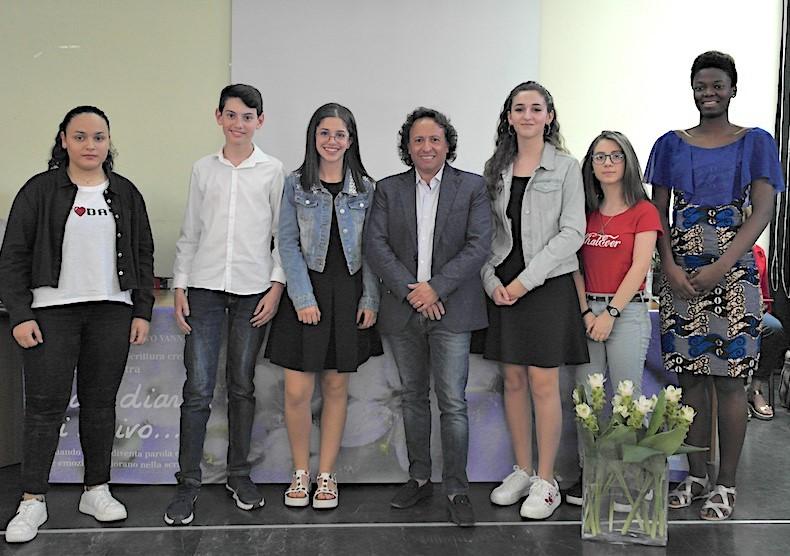 Ragusa, Michela Massari vince il concorso