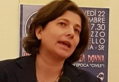 Fratelli d'Italia, Carolina Varchi nominata responsabile per il Mezzogiorno