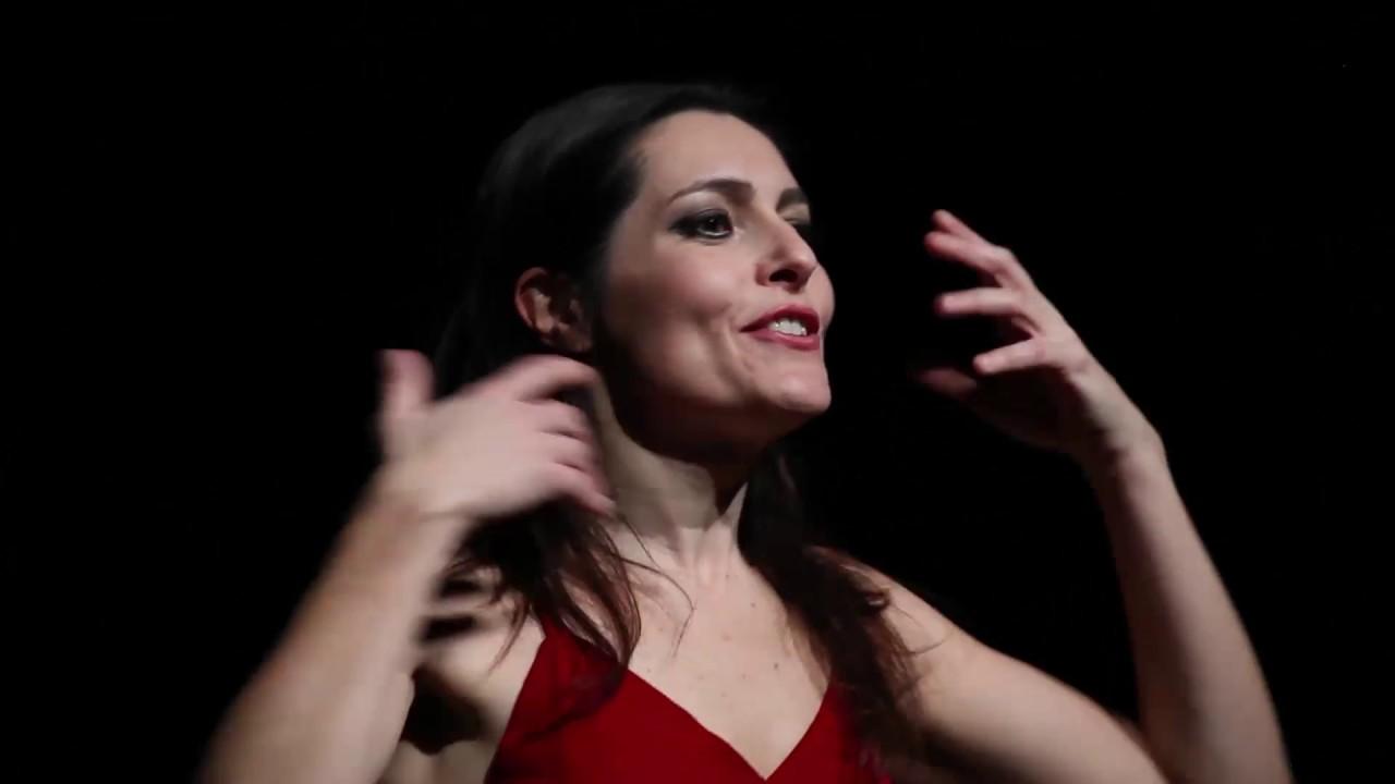 Teatro, Roberta Caronia al Biondo di Palermo con ifigenia in Cardiff