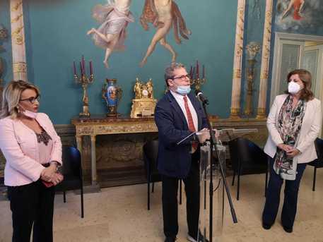 Ars, Caronia e La Rocca Ruvolo passano a Forza Italia