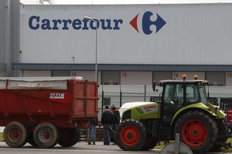 Carrefour Palermo e Trapani, salvati 400 posti di lavoro