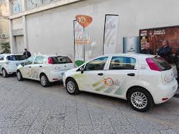 Amat, servizio Car sharing arriva anche ad Enna