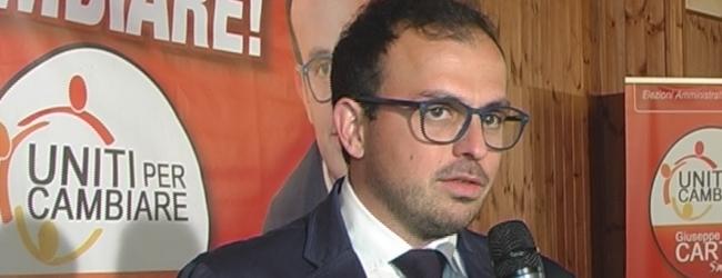 Il tribunale gli revoca divieto di dimora, Carta è di nuovo sindaco di Melilli