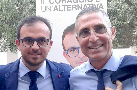 """Il sindaco di Melilli: """"Nessuna spaccatura nella maggioranza"""""""