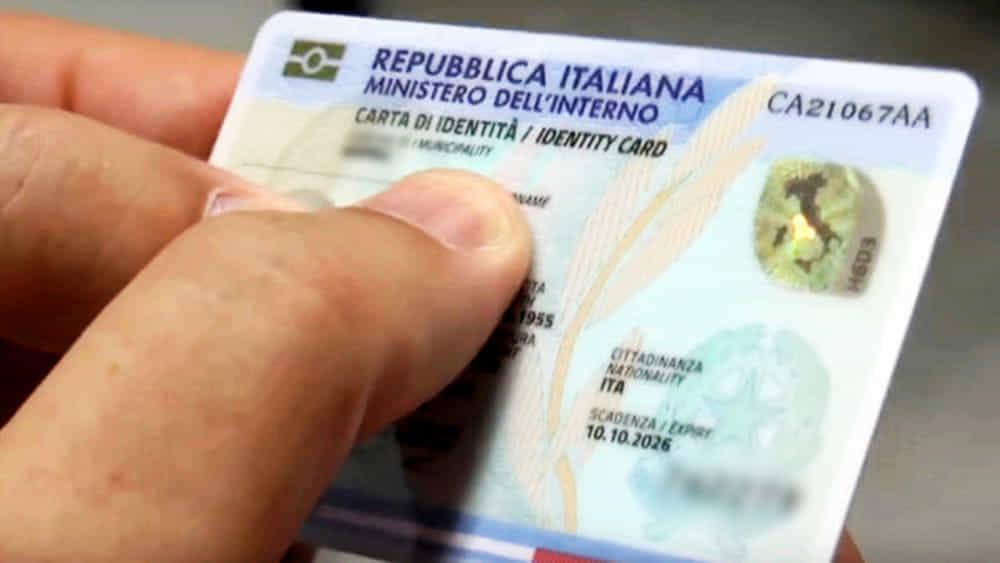 Palermo, carta d'identità elettronica pure nelle postazioni decentrate