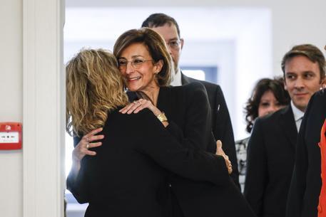 """Una donna per la prima volta alla guida della Consulta, Cartabia: """"Onorata, farò da apripista"""""""