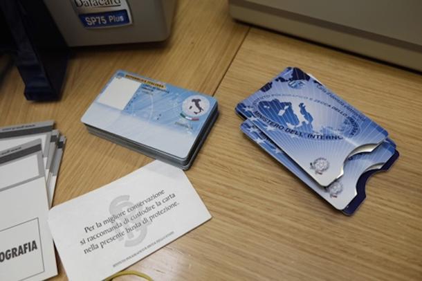 Carta d'identità elettronica, il Comune di Palazzolo attiva il nuovo servizio