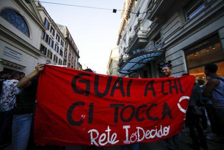 Turista canadese stuprata a Milano, indagano i carabinieri
