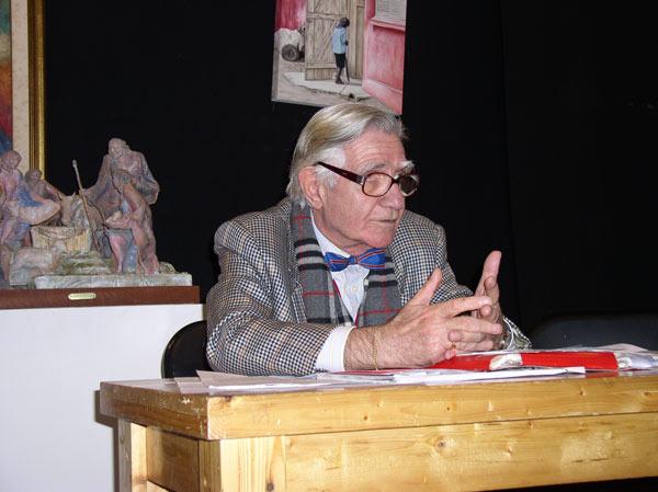 Siracusa, il 27 dicembre verrà ricordato al Vermexio il giornalista Dino Cartia