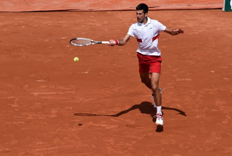 Tennis, l'avolese Salvatore Caruso al secondo turno del Roland Garros