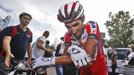 Ciclismo, sabato Giro della Sicilia Tour: partecipa pure l'avolese Caruso