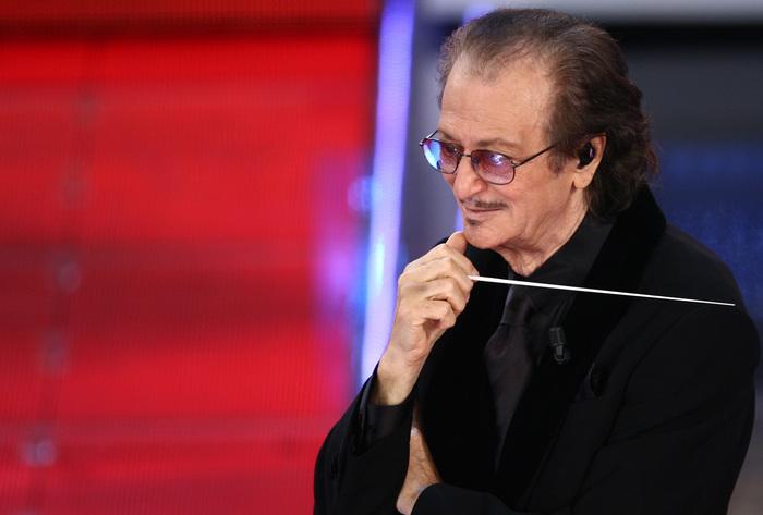 E' morto il maestro Pippo Caruso: era nato a Belpasso 82 anni fa