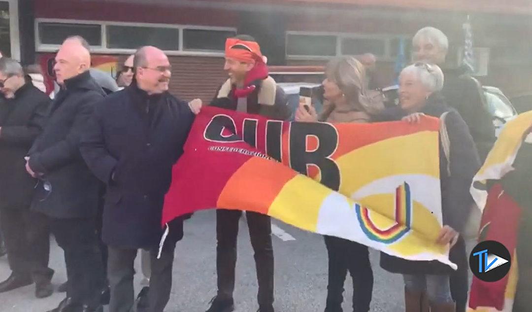 Messina, sciopero personale del Cas dal 23 al 25 febbraio
