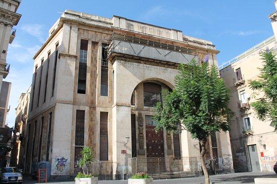 """Catania, la Lega accende i riflettori sul centro storico: """"Va rilanciato"""""""