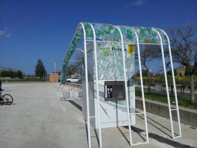 """Acqua minerale gratis mercoledì a Floridia  per la """"Giornata mondiale"""""""