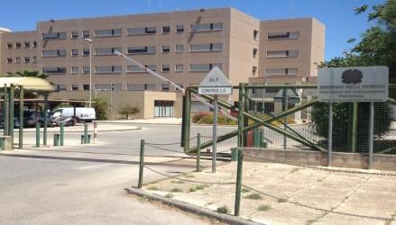 Siracusa, eseguita ordinanza di custodia cautelare in carcere